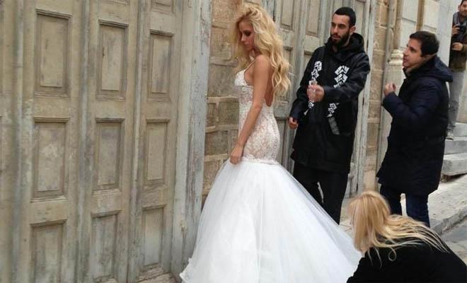 Ανατροπή! Η Ελένη Κόκκαλη πάτησε πόδι στο γάμο Δούκισσας – Θεοδωρίδη…
