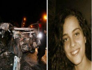 Σοκάρουν οι αποκαλύψεις για το φρικτό τροχαίο στο οποίο κάηκε ζωντανή η μικρή Μαρίνα! Εικόνες που κόβουν την ανάσα (video)