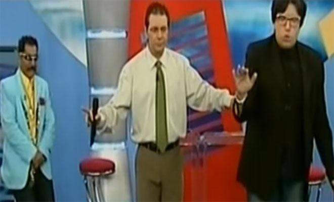 """Οι 10 πιο επικές αποχωρήσεις από studio στην ελληνική tv – H τέταρτη θα σας κάνει να """"κλάψετε""""…"""