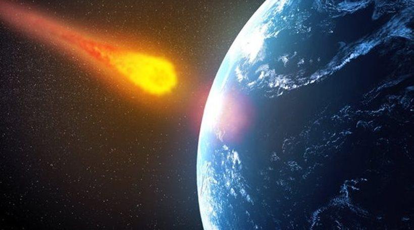 NASA: Απροετοίμαστη η ανθρωπότητα να αντιμετωπίσει αιφνιδιαστική απειλή