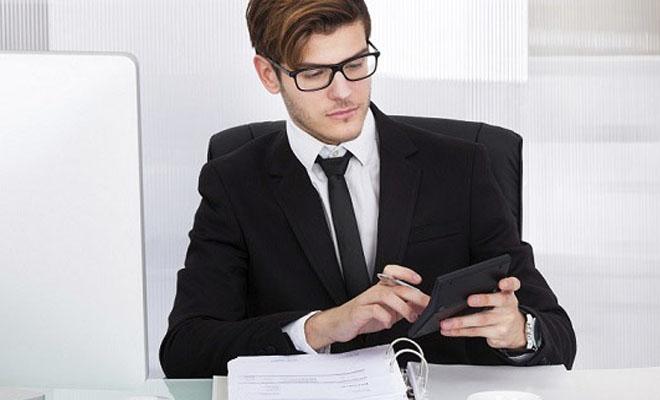 Ανέκδοτο: Ο Επιχειρηματίας και ο Λογιστής