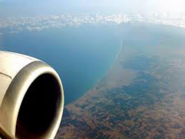 Σε εξέλιξη αεροπειρατεία με 118 επιβάτες. Απειλούν να ανατινάξουν το αεροσκάφος (ΦΩΤΟ)