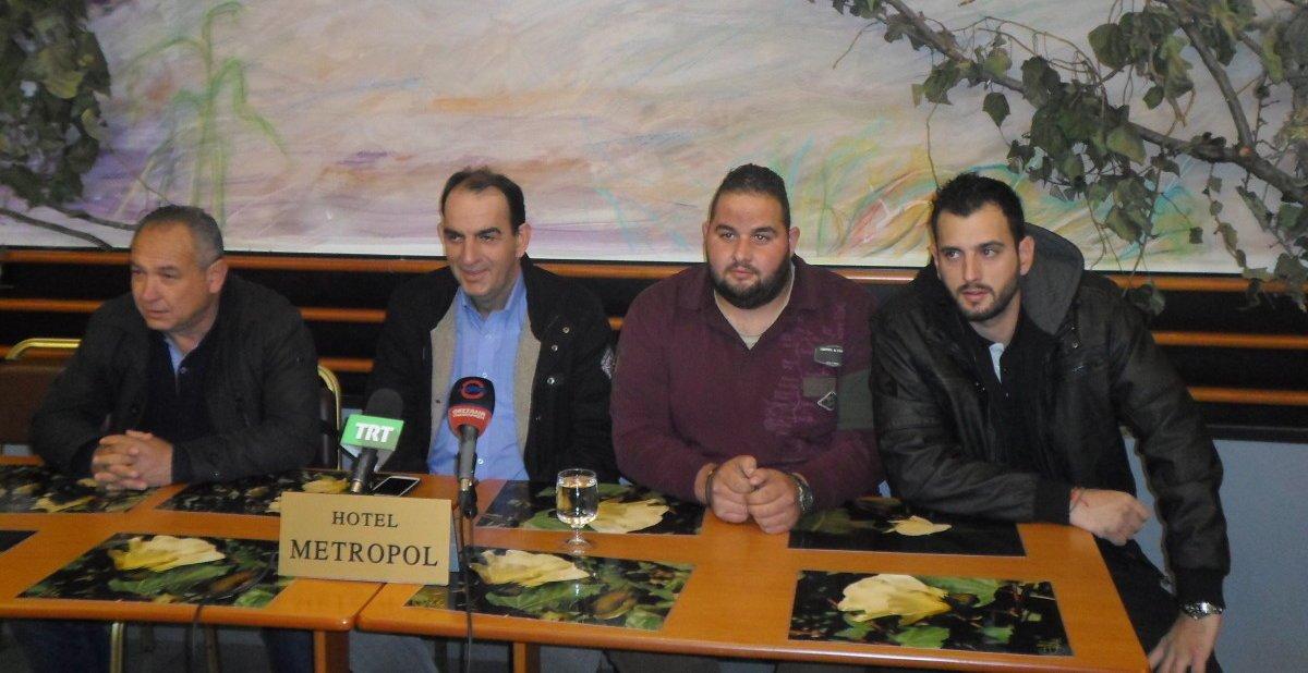 Πρόταση για μπλόκα σε πανελλαδική σύσκεψη στη Λάρισα