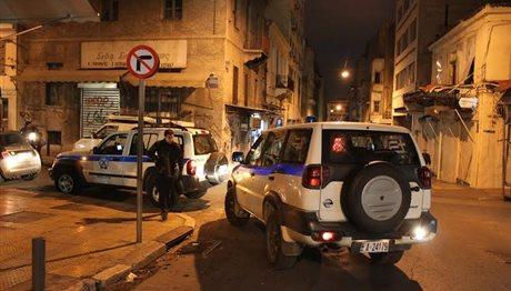 Ποιοι συνελήφθησαν για κλοπές το τελευταίο 24ωρο στη Θεσσαλονίκη