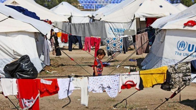 «Η ψηφοφορία για τα προσφυγόπουλα…»