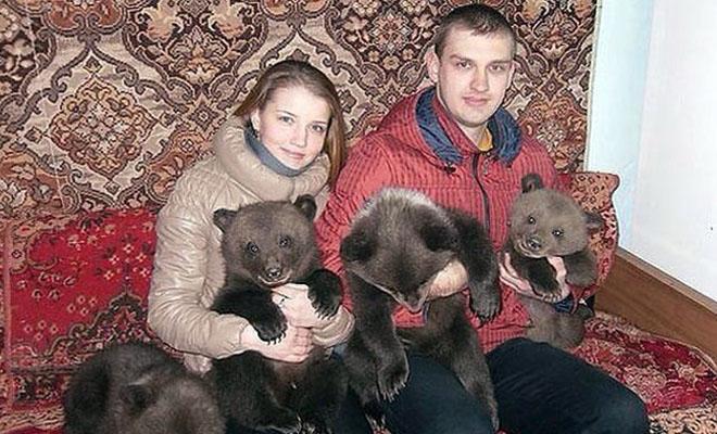 Της Ρωσίας τα ΠΑΡΑΞΕΝΑ!!! – Εκεί που συμβαίνουν όλα! [Εικόνες]