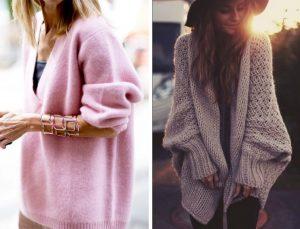 Oversized πουλόβερ: Πώς να το φορέσεις σωστά ανάλογα με το σωματότυπο σου!