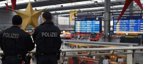 Πρωτοχρονιά με δρακόντεια μέτρα ασφαλείας στις ευρωπαϊκές πρωτεύουσες