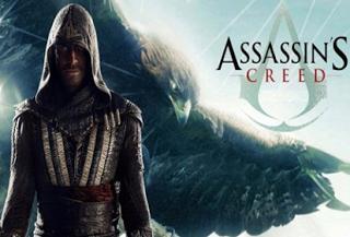 Assassin's Creed, Πρεμιέρα: Ιανουάριος 2017 (trailer)