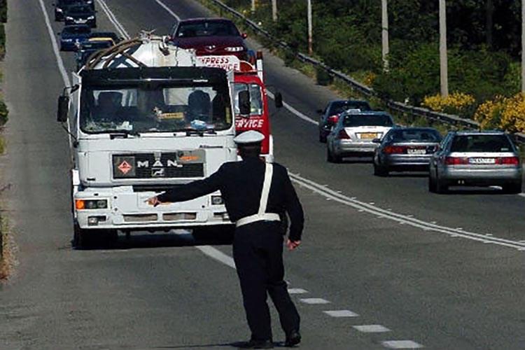 Απαγόρευση κυκλοφορίας για φορτηγά στις γιορτές- Έκτακτα μέτρα παίρνει η Τροχαία
