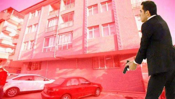 Τι βρήκε η αστυνομία στο σπίτι του δολοφόνου του Ρώσου πρέσβη