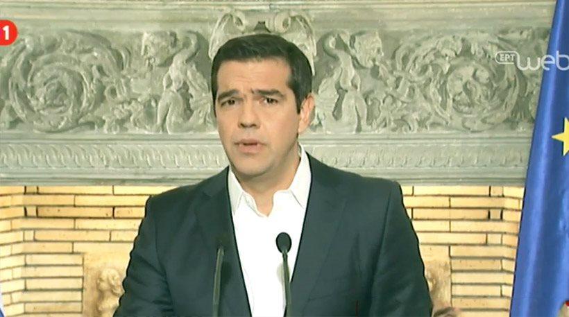 Είναι επίσημο: Η Ευρωζώνη παγώνει τα μέτρα για το χρέος λόγω των εξαγγελιών Τσίπρα