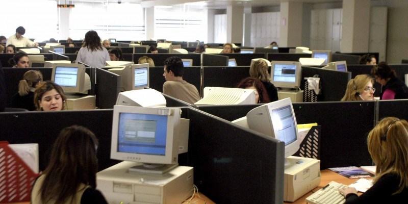 «Ηλεκτρονικό» μάτι στην αγορά εργασίας – Πρόστιμο ή πρόσληψη για αδήλωτη εργασία θα διαλέγουν οι παραβάτες