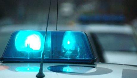 Ανήλικος έκλεψε όχημα στη Σκύδρα και το παράτησε στη Θεσσαλονίκη