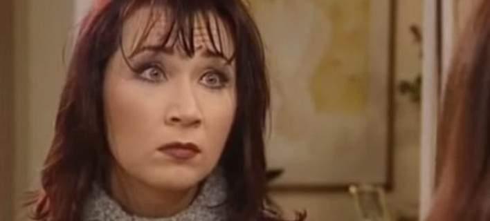 Ελληνίδα ηθοποιός μιλά για το ατύχημα που είχε: «Μου κάηκε όλο το πρόσωπο!»