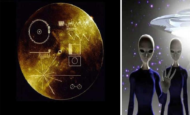 Οι εξωγήινοι απάντησαν στο χαιρετιστήριο μήνυμα της Γης [Βίντεο]