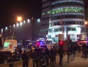 Νεκρός ο Ρώσος πρέσβης! Τον πυροβόλησαν εν ψυχρώ στην Άγκυρα -Τι αναφέρουν ξένα ΜΜΕ