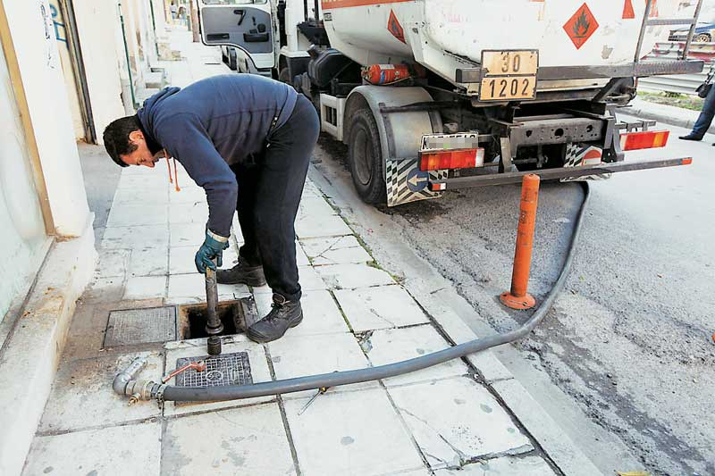 Άνοιξε η εφαρμογή για το επίδομα πετρελαίου θέρμανσης