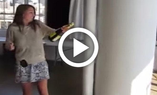 Θα λιώσετε στο γέλιο – Το βίντεο που σαρώνει στο διαδίκτυο!
