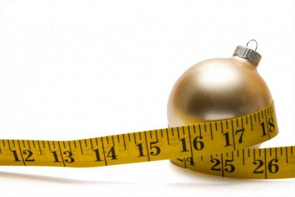 Πώς θα αποφύγουμε τα κιλά των γιορτών