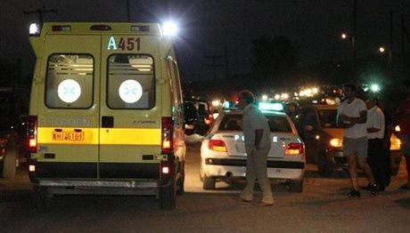 Νεκρός 33χρονος σε τροχαίο στην Ε.Ο. Θεσσαλονίκης – Φλώρινας