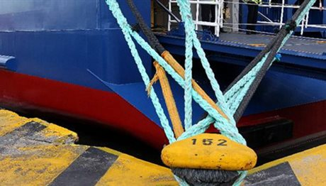 Δεμένα έως τα μεσάνυχτα της Πέμπτης τα πλοία – Νέα απεργία