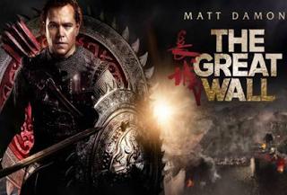 «The Great Wall – Το Σινικό Τείχος», Πρεμιέρα: Δεκέμβριος 2016 (trailer)