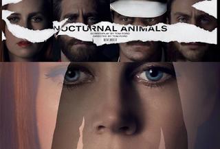 «Nocturnal Animals – Νυκτόβια πλάσματα», Πρεμιέρα: Ιανουάριος 2017 (trailer)