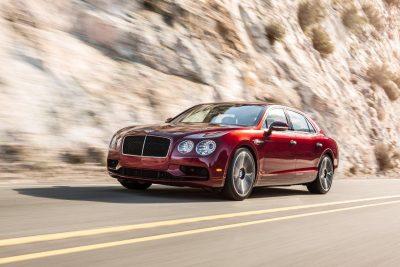 Στις ΗΠΑ πωλούνται οι περισσότερες Bentley- Αύξηση πωλήσεων και στη Μεγάλη Βρετανία