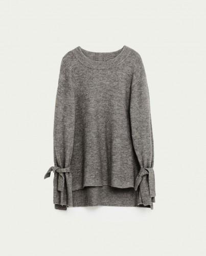 Αυτά είναι τα πιο στιλάτα πουλόβερ για να αντιμετωπίσετε την κακοκαιρία που έρχεται