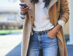 Έχει σπάσει ταμεία: Αυτό είναι το παλτό από τα Zara με το τόσο μοναδικό χρώμα!