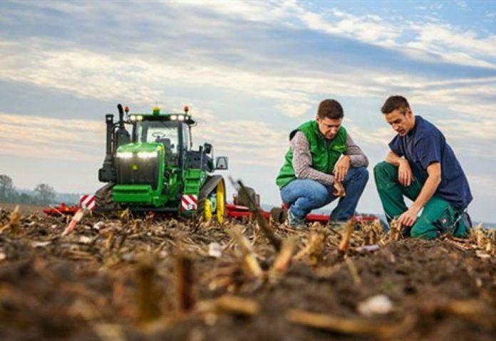 Ποιοι αγρότες απαλάσσονται από την πώληση προϊόντων με ΦΠΑ