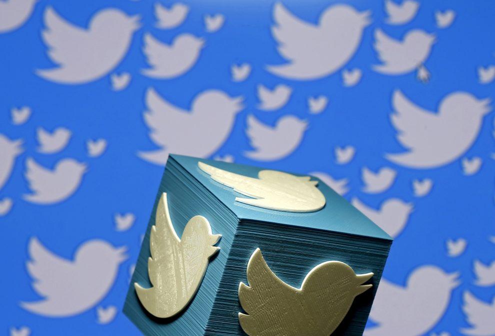 Εκατοντάδες χιλιάδες ψεύτικοι λογαριασμοί εντοπίστηκαν στο Twitter