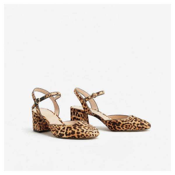 Ξέχνα το μαύρο στα παπούτσια! Αυτές είναι οι γόβες με το συγκλονιστικό χρώμα που θα φορεθούν περισσότερο φέτος