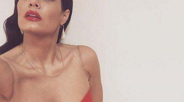 Μαρία Κορινθίου: Το μπούστο της προκαλεί πανικό στο Instagram (φωτό)