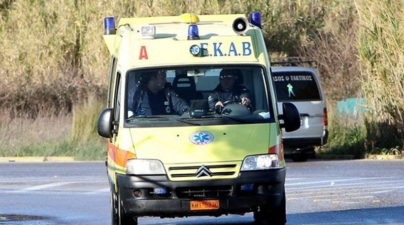 Τραγωδία στην Κρήτη: Τη χτύπησε ηλεκτρικό ρεύμα ενώ έκανε μπάνιο