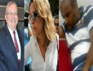 Αποκαλύψεις που σοκάρουν! Τι έκανε ο δολοφόνος του Αμοιρίδη και η γυναίκα του πρέσβη την ώρα που τον έπιασε η αστυνομία;