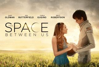 The Space Between Us – Το διάστημα ανάμεσά μας, Πρεμιέρα: Φεβρουάριος 2017 (trailer)