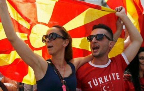 Τα Σκόπια ζητούν από τη Σερβία να τα πει ξανά «Μακεδονία» – Τι απάντησε το Βελιγράδι