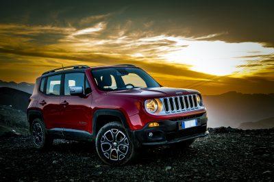 Αύξηση πωλήσεων για την Jeep το 2016!