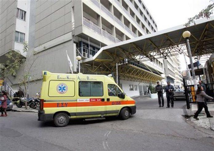 ΑΣΕΠ: Απο 17/1 οι αιτήσεις για 1.666 μόνιμες προσλήψεις στα νοσοκομεία