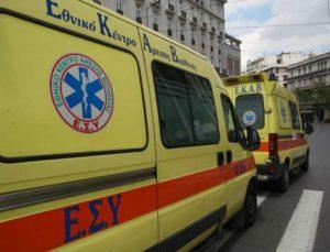Φρίκη: Αυτοκτόνησε αστυνομικός και πατέρας δύο παιδιών στο Γκύζη!