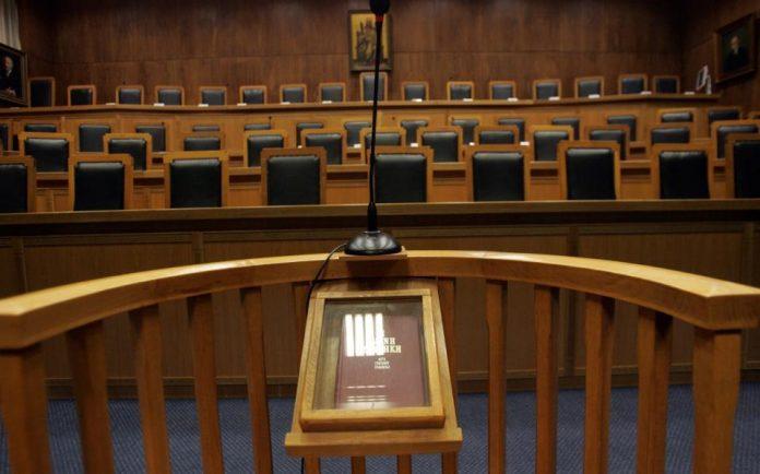 Δημοσιεύθηκε η προκήρυξη του ΑΣΕΠ για 404 μόνιμες θέσεις στα Δικαστήρια (έγγραφο)