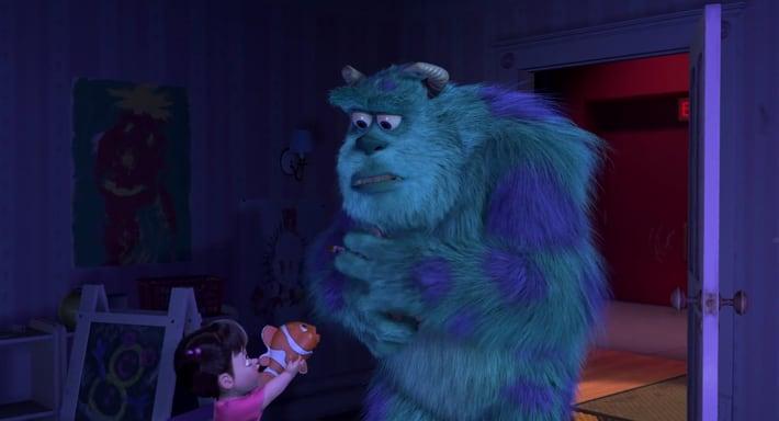 Βίντεο αποδεικνύει το πώς συνδέονται μεταξύ τους όλες οι ταινίες της Pixar (βίντεο)
