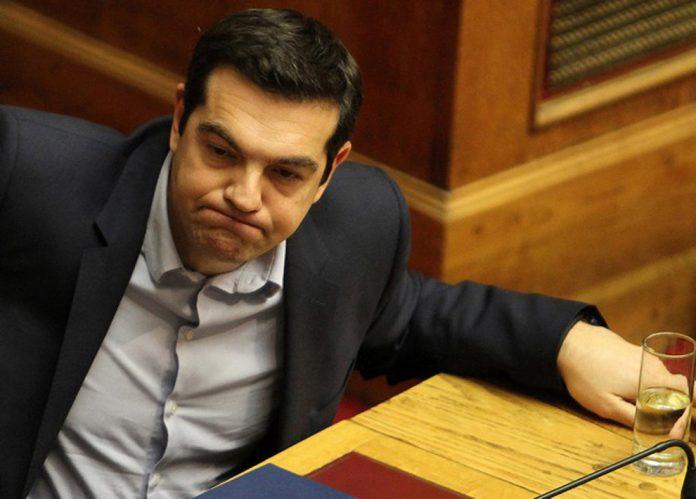 Τελεσίγραφο της Τρόικα: «Μόνο αν ο Τσίπρας ψηφίσει νέα μέτρα θα πάρει την αξιολόγηση…»