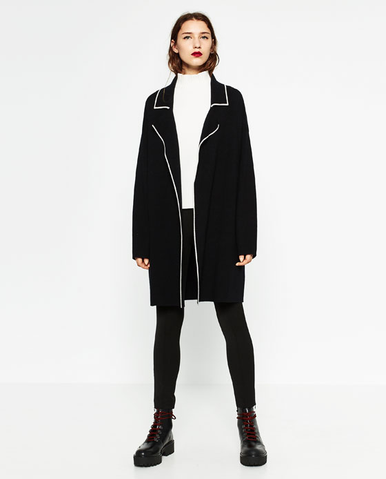 Αυτά είναι τα πιο μοντέρνα παλτό που θα απογειώσουν τις casual εμφανίσεις σου!