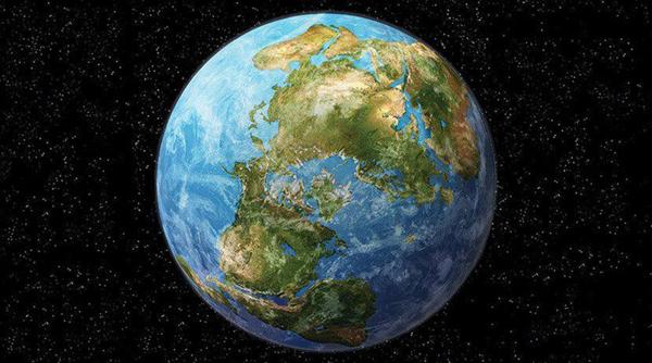Έτσι θα μοιάζει η Γη σε 250 εκατομμύρια χρόνια