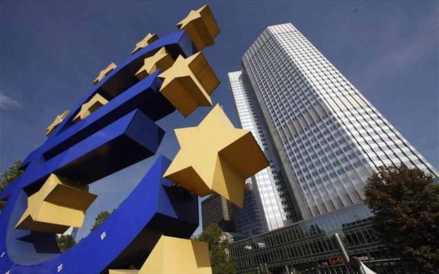 ΕΚΤ: Επιταχύνθηκαν τον Δεκέμβριο οι τραπεζικές χορηγήσεις δανείων σε επιχειρήσεις και νοικοκυριά