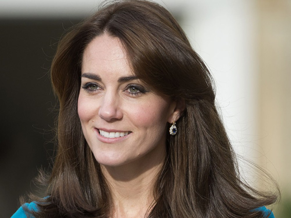 Viral έγινε η παιδική φωτογραφία της Kate Middleton