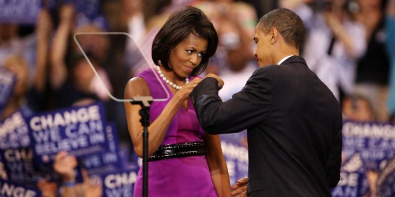"""Μισέλ για Ομπάμα: """"Ήταν η μεγαλύτερη τιμή να είμαι η Πρώτη σου Κυρία"""""""